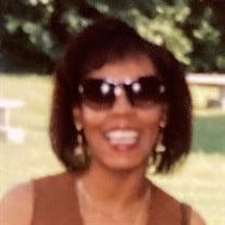 Mrs. Catherine Michelle Richards