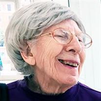 Claire Susan Aronson
