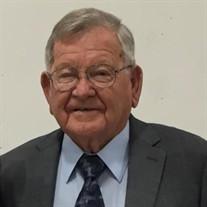 Jones Luther Mauldin