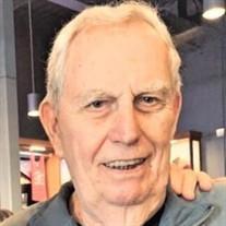Kenneth Thomas Lysaght