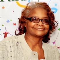 Mrs. Beverly Sue Fortner