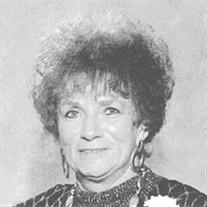 Marie Ann Hill