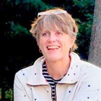 Susan Catherine Hodder