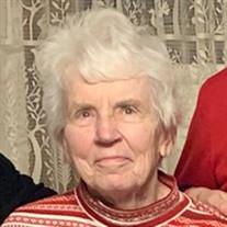 Kathryn Joan Jensen