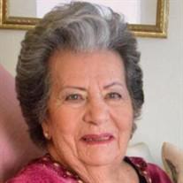Shirley Asch