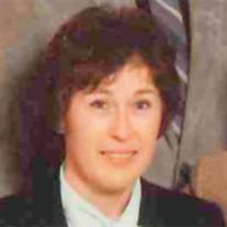 Carol Marie Kubesh