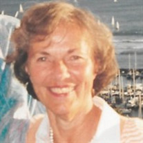 Mrs Sharon Mardell Pearson