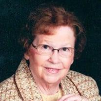 Norma Jane Rickabaugh