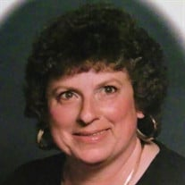 Alice Ann Johnson