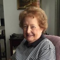 Marjorie M. Robinson