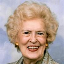 Nancy Dolt Langley Fitch
