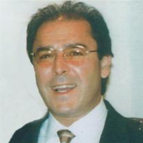 Frederick Thomas Spalla, Jr.