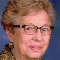 Mary Lee Meyer