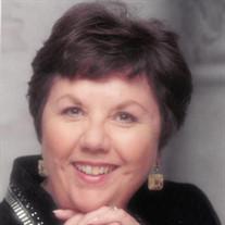 Veronica Anne Grover Bucki
