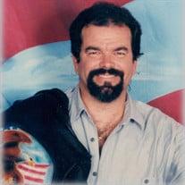 Keith Paul Dhuet