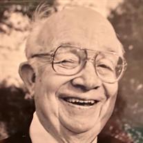 Robert I. Buckley Jr.