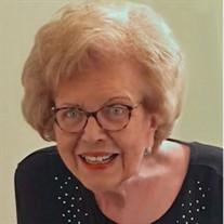 Lillian Marilyn Rogers
