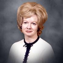 Ms. Martha Haworth