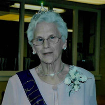 Mrs. Rose Mary Galjour Duet