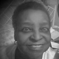 Mrs. Rosie Lee Lorick