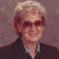Irene Mae Padgett