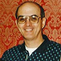 Robert P. Metzler