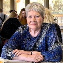 Carolyn Margaret Savage