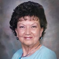 Margaret Ernestine Rush