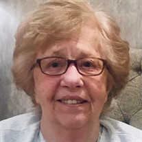 Phyllis M. Hurley