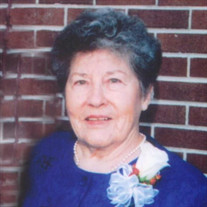 Pearl Logue Allen