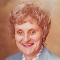 Alice C. Cheaves