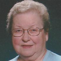 Janet Sander