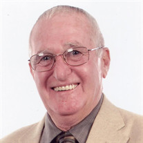 Harold Dean Wilson