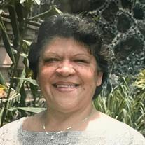 Martha Baraban