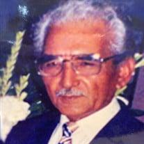 Raymundo G. Romero