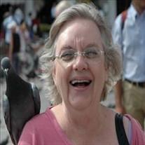 Melba Lois Balantac