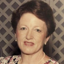 Mrs. Margaret B. Matherne