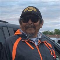 Elmer Eugene Nayquonabe Sr.