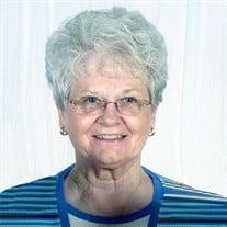 Marcella E. Williams - Baker