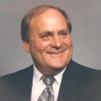 Leo L. Bordeaux Sr.