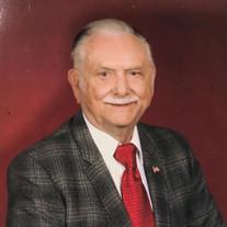 Gene Frederick McRae