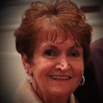 Mrs. Carolyn Shank