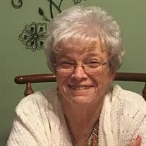 Mrs. Pat Humphrey