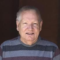 David O. Horner