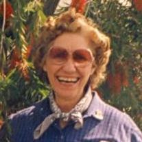Jane Ann Powers