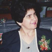 Donna M Caro