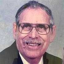Ernest Leroy White