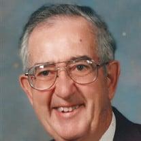 Robert Mack Oliver