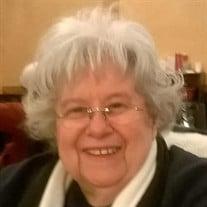 Phyllis Susan Baublitz