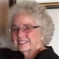 Gloria Mae Harless
